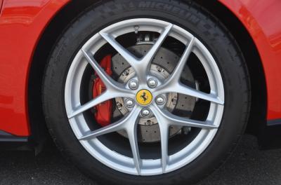 Used 2014 Ferrari F12berlinetta Used 2014 Ferrari F12berlinetta for sale Sold at Cauley Ferrari in West Bloomfield MI 17