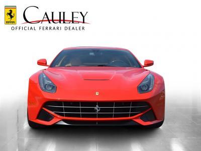 Used 2014 Ferrari F12berlinetta Used 2014 Ferrari F12berlinetta for sale Sold at Cauley Ferrari in West Bloomfield MI 3