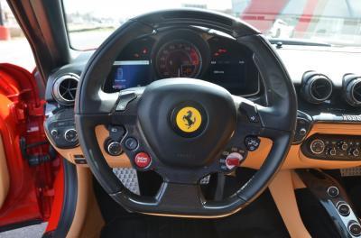 Used 2014 Ferrari F12berlinetta Used 2014 Ferrari F12berlinetta for sale Sold at Cauley Ferrari in West Bloomfield MI 31