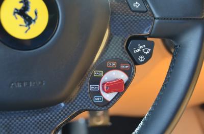 Used 2014 Ferrari F12berlinetta Used 2014 Ferrari F12berlinetta for sale Sold at Cauley Ferrari in West Bloomfield MI 32