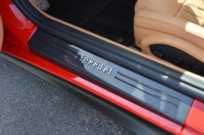 Used 2014 Ferrari F12berlinetta Used 2014 Ferrari F12berlinetta for sale Sold at Cauley Ferrari in West Bloomfield MI 35