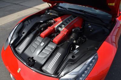 Used 2014 Ferrari F12berlinetta Used 2014 Ferrari F12berlinetta for sale Sold at Cauley Ferrari in West Bloomfield MI 48