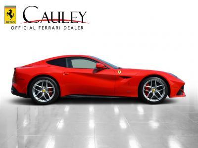 Used 2014 Ferrari F12berlinetta Used 2014 Ferrari F12berlinetta for sale Sold at Cauley Ferrari in West Bloomfield MI 5