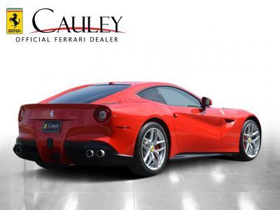 Used 2014 Ferrari F12berlinetta Used 2014 Ferrari F12berlinetta for sale Sold at Cauley Ferrari in West Bloomfield MI 6