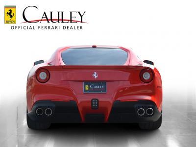 Used 2014 Ferrari F12berlinetta Used 2014 Ferrari F12berlinetta for sale Sold at Cauley Ferrari in West Bloomfield MI 7