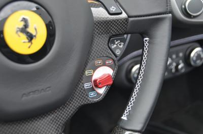 Used 2014 Ferrari 458 Spider Used 2014 Ferrari 458 Spider for sale Sold at Cauley Ferrari in West Bloomfield MI 37