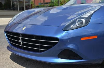Used 2015 Ferrari California T Used 2015 Ferrari California T for sale Sold at Cauley Ferrari in West Bloomfield MI 12