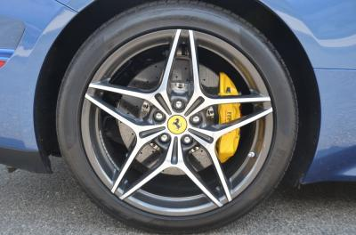 Used 2015 Ferrari California T Used 2015 Ferrari California T for sale Sold at Cauley Ferrari in West Bloomfield MI 17