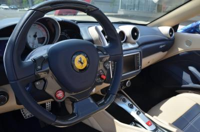 Used 2015 Ferrari California T Used 2015 Ferrari California T for sale Sold at Cauley Ferrari in West Bloomfield MI 29