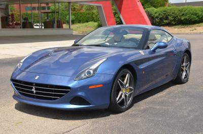 Used 2015 Ferrari California T Used 2015 Ferrari California T for sale Sold at Cauley Ferrari in West Bloomfield MI 36