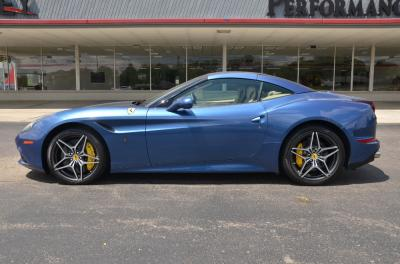 Used 2015 Ferrari California T Used 2015 Ferrari California T for sale Sold at Cauley Ferrari in West Bloomfield MI 37