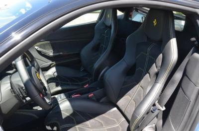 New 2018 Ferrari 488 GTB New 2018 Ferrari 488 GTB for sale Sold at Cauley Ferrari in West Bloomfield MI 2