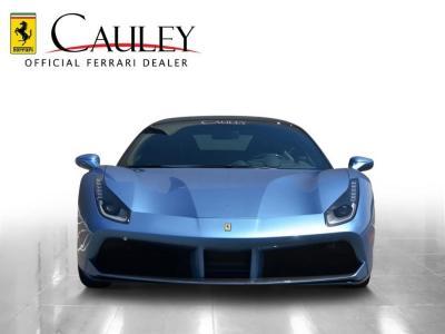 New 2018 Ferrari 488 GTB New 2018 Ferrari 488 GTB for sale Sold at Cauley Ferrari in West Bloomfield MI 3
