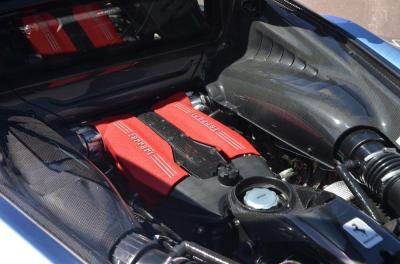 New 2018 Ferrari 488 GTB New 2018 Ferrari 488 GTB for sale Sold at Cauley Ferrari in West Bloomfield MI 31