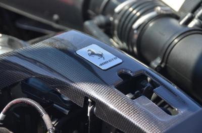 New 2018 Ferrari 488 GTB New 2018 Ferrari 488 GTB for sale Sold at Cauley Ferrari in West Bloomfield MI 32