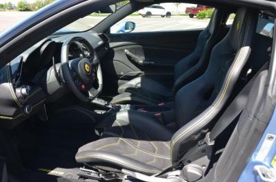 New 2018 Ferrari 488 GTB New 2018 Ferrari 488 GTB for sale Sold at Cauley Ferrari in West Bloomfield MI 34