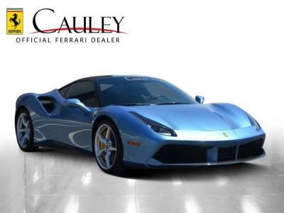 New 2018 Ferrari 488 GTB New 2018 Ferrari 488 GTB for sale Sold at Cauley Ferrari in West Bloomfield MI 4