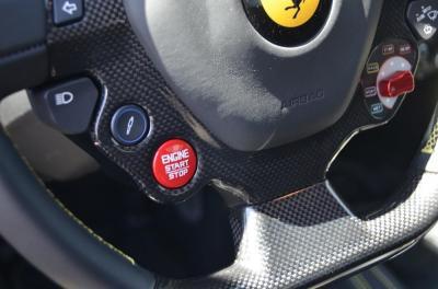New 2018 Ferrari 488 GTB New 2018 Ferrari 488 GTB for sale Sold at Cauley Ferrari in West Bloomfield MI 40