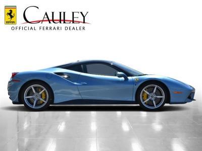 New 2018 Ferrari 488 GTB New 2018 Ferrari 488 GTB for sale Sold at Cauley Ferrari in West Bloomfield MI 5