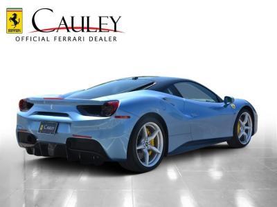 New 2018 Ferrari 488 GTB New 2018 Ferrari 488 GTB for sale Sold at Cauley Ferrari in West Bloomfield MI 6