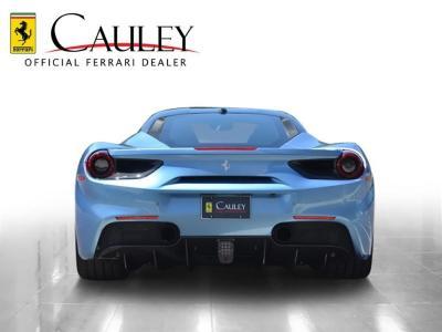 New 2018 Ferrari 488 GTB New 2018 Ferrari 488 GTB for sale Sold at Cauley Ferrari in West Bloomfield MI 7