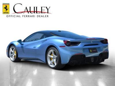 New 2018 Ferrari 488 GTB New 2018 Ferrari 488 GTB for sale Sold at Cauley Ferrari in West Bloomfield MI 8