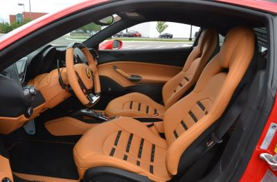 New 2018 Ferrari 488 GTB New 2018 Ferrari 488 GTB for sale Sold at Cauley Ferrari in West Bloomfield MI 25