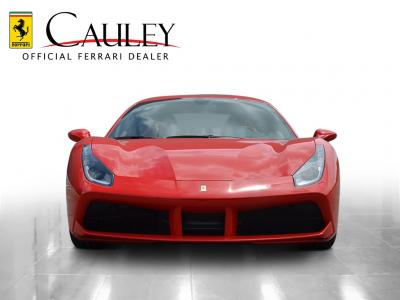 New 2018 Ferrari 488 GTB New 2018 Ferrari 488 GTB for sale Sold at Cauley Ferrari in West Bloomfield MI 3