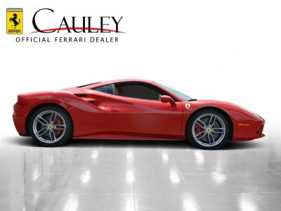New 2018 Ferrari 488 GTB New 2018 Ferrari 488 GTB for sale Sold at Cauley Ferrari in West Bloomfield MI 5