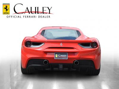 New 2018 Ferrari 488 GTB New 2018 Ferrari 488 GTB for sale Sold at Cauley Ferrari in West Bloomfield MI 7