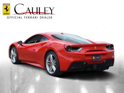 New 2018 Ferrari 488 GTB New 2018 Ferrari 488 GTB for sale Sold at Cauley Ferrari in West Bloomfield MI 8