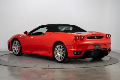 Used 2005 Ferrari F430 Spider Spider F1 Used 2005 Ferrari F430 Spider Spider F1 for sale $129,900 at Cauley Ferrari in West Bloomfield MI 16