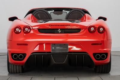 Used 2005 Ferrari F430 Spider Spider F1 Used 2005 Ferrari F430 Spider Spider F1 for sale $129,900 at Cauley Ferrari in West Bloomfield MI 7