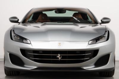 Used 2019 Ferrari Portofino Used 2019 Ferrari Portofino for sale Sold at Cauley Ferrari in West Bloomfield MI 11