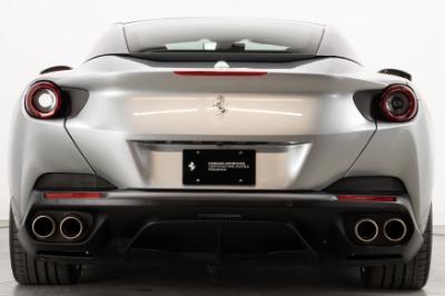 Used 2019 Ferrari Portofino Used 2019 Ferrari Portofino for sale Sold at Cauley Ferrari in West Bloomfield MI 15