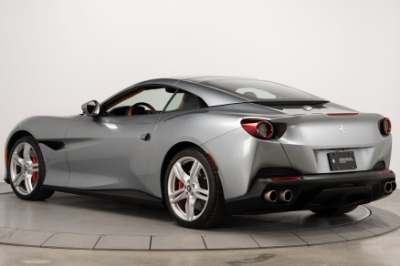 Used 2019 Ferrari Portofino Used 2019 Ferrari Portofino for sale Sold at Cauley Ferrari in West Bloomfield MI 16