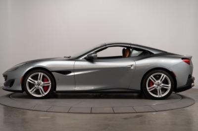 Used 2019 Ferrari Portofino Used 2019 Ferrari Portofino for sale Sold at Cauley Ferrari in West Bloomfield MI 17