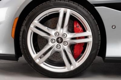 Used 2019 Ferrari Portofino Used 2019 Ferrari Portofino for sale Sold at Cauley Ferrari in West Bloomfield MI 20