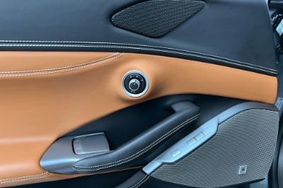 Used 2019 Ferrari Portofino Used 2019 Ferrari Portofino for sale Sold at Cauley Ferrari in West Bloomfield MI 25