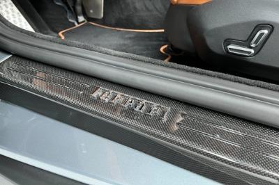 Used 2019 Ferrari Portofino Used 2019 Ferrari Portofino for sale Sold at Cauley Ferrari in West Bloomfield MI 27