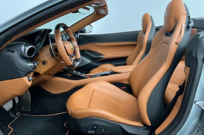 Used 2019 Ferrari Portofino Used 2019 Ferrari Portofino for sale Sold at Cauley Ferrari in West Bloomfield MI 29