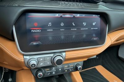 Used 2019 Ferrari Portofino Used 2019 Ferrari Portofino for sale Sold at Cauley Ferrari in West Bloomfield MI 45