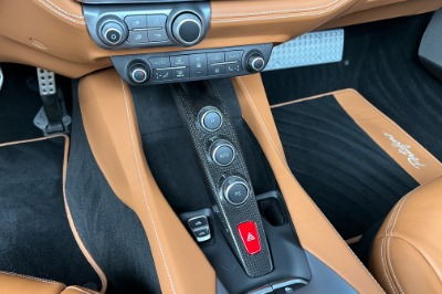 Used 2019 Ferrari Portofino Used 2019 Ferrari Portofino for sale Sold at Cauley Ferrari in West Bloomfield MI 46