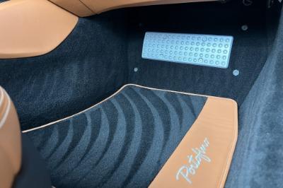 Used 2019 Ferrari Portofino Used 2019 Ferrari Portofino for sale Sold at Cauley Ferrari in West Bloomfield MI 53