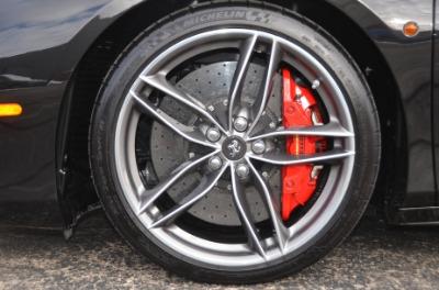 Used 2019 Ferrari 488 GTB Used 2019 Ferrari 488 GTB for sale Sold at Cauley Ferrari in West Bloomfield MI 12