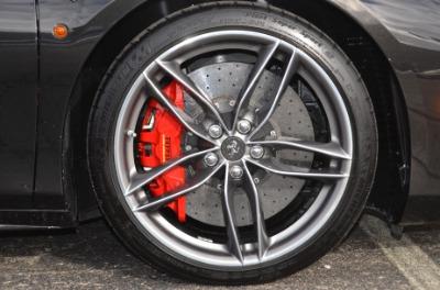 Used 2019 Ferrari 488 GTB Used 2019 Ferrari 488 GTB for sale Sold at Cauley Ferrari in West Bloomfield MI 14