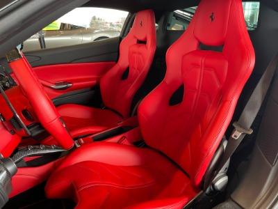 Used 2019 Ferrari 488 GTB Used 2019 Ferrari 488 GTB for sale Sold at Cauley Ferrari in West Bloomfield MI 20