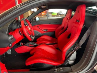 Used 2019 Ferrari 488 GTB Used 2019 Ferrari 488 GTB for sale Sold at Cauley Ferrari in West Bloomfield MI 21