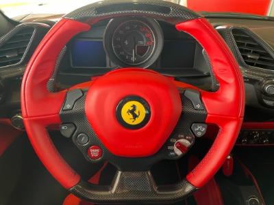 Used 2019 Ferrari 488 GTB Used 2019 Ferrari 488 GTB for sale Sold at Cauley Ferrari in West Bloomfield MI 28