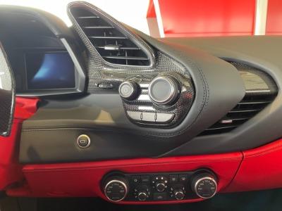 Used 2019 Ferrari 488 GTB Used 2019 Ferrari 488 GTB for sale Sold at Cauley Ferrari in West Bloomfield MI 30